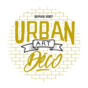 Urban Art Déco